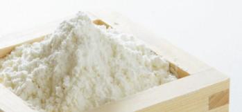 小麦粉について