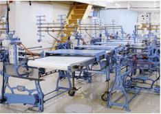 「安心・安全」な品質を守る清潔なそうめん工場とシステム
